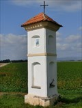Image for Wayside shrine - Moravská Huzová, Czech Republic