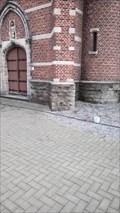 Image for NGI Meetpunt Qh32, kerk Wezel