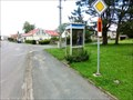 Image for Payphone / Telefonni automat - Krchleby, Czech Republic