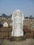 Image for Patrick O'Sullivan, 100 - Inverell Cemetery, NSW, Australia