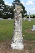 Image for Eddie Wood - Bokchito Cemetery - Bokchito, OK