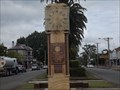 Image for Rotary Clock Tower, Raymond Terrace, NSW, Australia