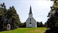 Image for Former Montrose Methodist Church - Kildare Capes, PEI