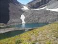 Image for Emerald Lake, Mt. Timpanogos, Utah, USA