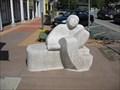 Image for Downtown Sculpture - Novato, CA