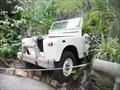 Image for Land Rover Jeep  -  Escondido, CA