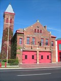 Image for The Michigan Firehouse Museum