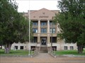 Image for Armstrong County Courthouse - Claude, TX