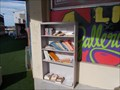 Image for Berry Street Little Free Library - Nowra,NSW
