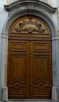 Image for Deur van Aartsbisschoppelijk Groot Seminarie -Mechelen (B)