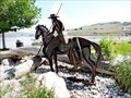 Image for Memorial to Methow dedicated May 27