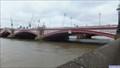 Image for Blackfriars Bridge - London, UK
