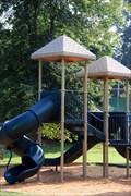 Image for Hill Park Playground - Madison, GA