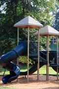 Image for Hill Park Playground - Madison, GA
