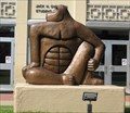 "Image for ""Gus"" Gorilla - Pittsburg State University - Pittsburg, Ks"