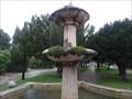 Image for Stone fountain - Lluc, Islas Baleares, España