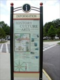 Image for You Are Here - @ the Cyclorama, Grant Park - Atlanta, GA