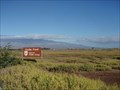 Image for Kealia Pond National Wildlife Refuge - Maui, HI