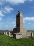 Image for Combined WWI and WWII Memorial - Castle Hill - Mountsorrel, Leicestershire