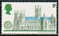 Image for Canterbury Cathedral - Canterbury, Kent, England, UK