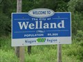 Image for Welland, Ontario, Canada