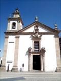 Image for Igreja da Misericórdia - Covilhã, Portugal