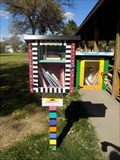 Image for Little Free Library 76886 - Goodland, KS