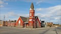 Image for Methodist Episcopal Church of Anaconda Bell Tower - Anaconda, MT