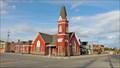 Image for Methodist Episcopal Church of Anaconda Bell Tower - Anaconda, MT