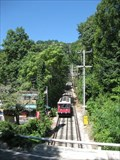 Image for Incline Railway - Lookout Mountain, TN