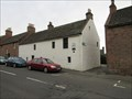 Image for J M Barrie - Kirriemuir, Angus.