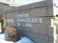 Image for Centre Évangélique de Laval - Laval, Québec, Canada
