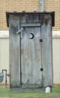 Image for Denver City Museum Outhouse - Denver City, TX