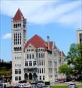 Image for City Hall - Syracuse, NY