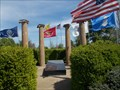 Image for Military Memorial - St. Therese Catholic Cem. - Collinsville, OK