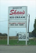 Image for Shaw's Ice Cream - St. Thomas, Ontario