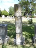 Image for Dr. Jas. M. Fry - White Rose Cemetery - Wills Point, TX