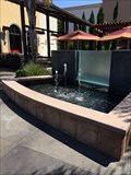 Image for Palomar Commons Fountain - Carlsbad, CA
