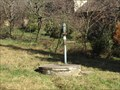 Image for Hand Operated Water Pump - Popice, okres Znojmo, CZ