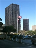 Image for Flag Pole Cell Phone Tower - Century City, CA