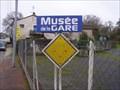 Image for Musee de la gare - Gourville,Fr