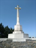 Image for Anzac Cemetery - Sailly sur la Lys, France