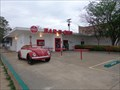 "Image for VW Beetle - Leon's ""Real Fine"" Bar-B-Que - Waxahachie, TX"