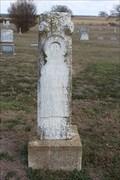 Image for C.C. Shaddox - Lower Greens Creek Cemetery - Dublin, TX