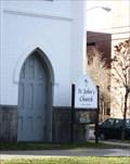 Image for St. John's Church - Ithaca, NY