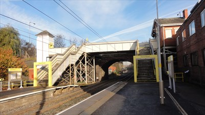 Dane road station sale uk train stations depots on for Railroad stations for sale