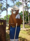 Image for Smokey Bear - Kissimmee, Florida, USA.