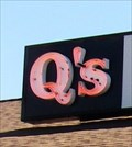 Image for Q's Steaks Bar-B-Que and Salads (Closed)