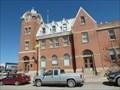 Image for CNHS - Humboldt Post Office - Humboldt, Saskatchewan