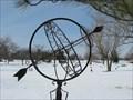 Image for Memorial Park Sundial, Niagara Falls , NY